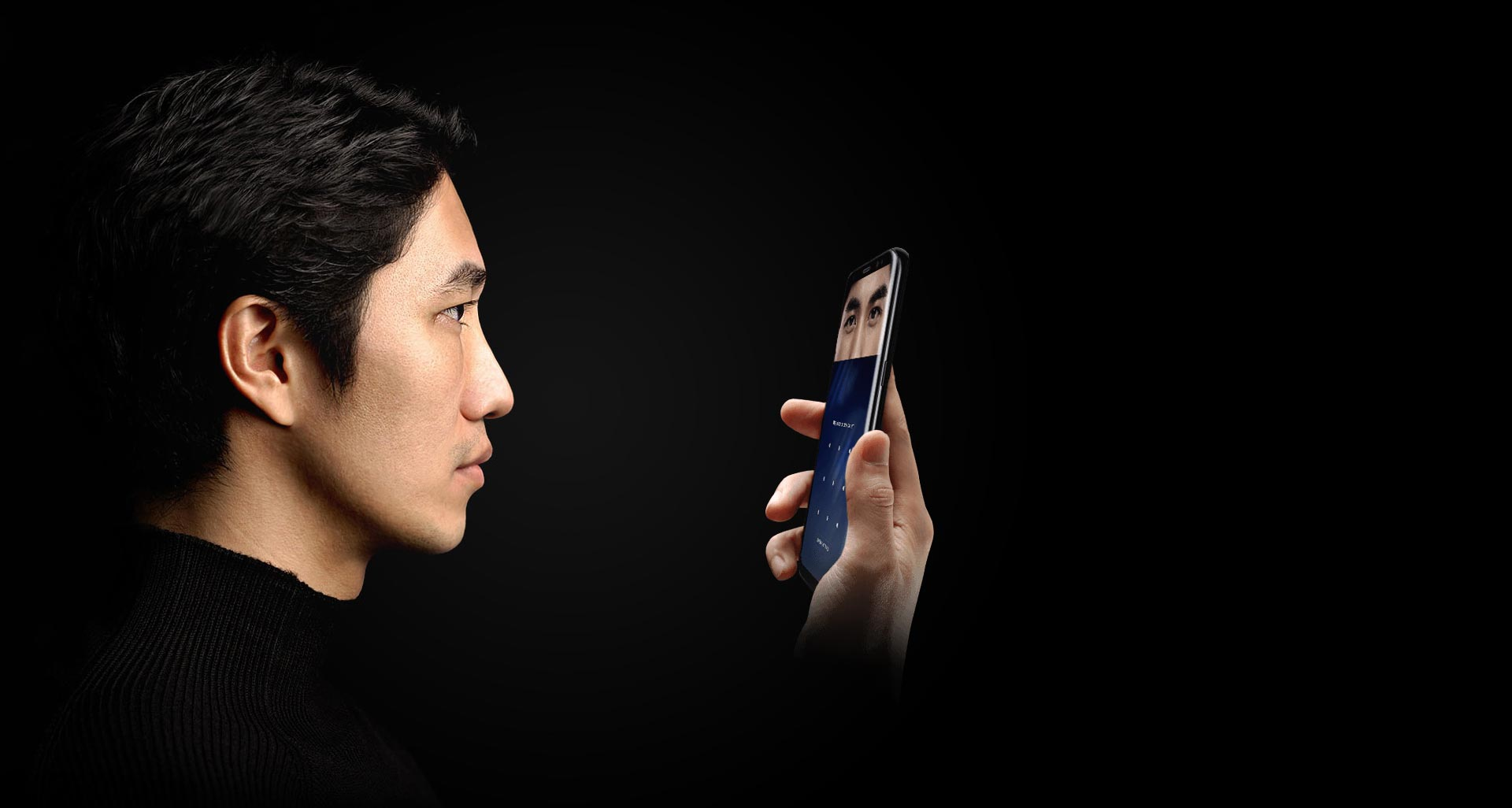 امنیت بسیار بالا و خارق العاده گوشی گلکسی S8+